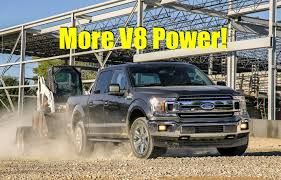 2018 ford 5 0 coyote.  ford 2018 ford f150 power v8 v6 turbo specs increase with 5 0 coyote