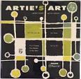 Artie's Art