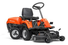 husqvarna r 112c ride on lawn mower ron smith co