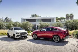 Request a dealer quote or view used cars at msn autos. Prices Of The Mercedes Benz Gle Coupe And Mercedes Amg Gle 53 4matic Coupe