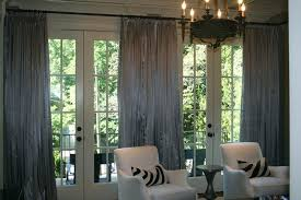 ds for large windows stylish ds for large windows ideas with living room curtains for large