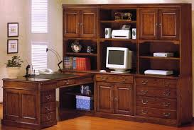 Beautiful Home Office Furniture Wood Best Ideas About