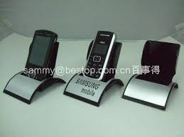 Cell Phone Display Stands Acrylic Mobile Phone Display Standscell Phone Display Stand HP 18