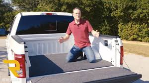 Gator Truck Bed Mat and Gator Tailgate Mat Fast Facts - YouTube