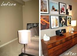 how to decorate a blank bedroom wall decorate empty wall in living room how to decorate