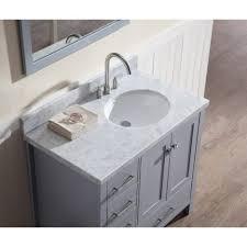 Bathroom Vanities : Amazing Bathroom Vanity Cabinet Inch Single ...