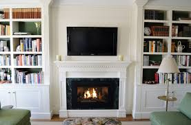 Empire Full Size Ventless FireplaceVentless Fireplaces