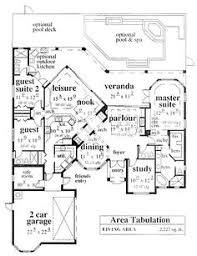 images about houseplans on Pinterest   House plans  Southern    Coastal Home Plans   Ellison Bay  safe room