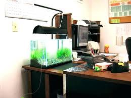 office desk fish tank. Office Desk Fish Tank Tanks Aquarium .