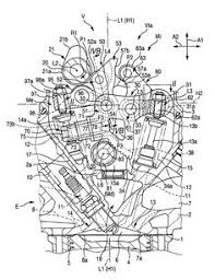 ducati 250 gt single schematic cutaways artworks valve train of internal combustion engine schematic