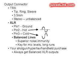xlr vs trs microphone connectors xlr vs trs microphone connectors