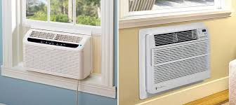 wall air conditioning. Perfect Air Throughthewall Air Conditioners Are Similar To Window ACs In Cooling  Capacity Size Coverage Area And Pricing But Throughthewall Units Require An  For Wall Air Conditioning