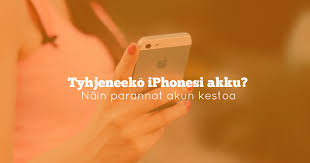 apple iphone 6s akun vaihto