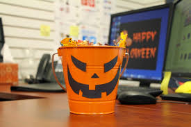 office halloween decorating themes. Office Anything Furniture Blog: October Fun: Halloween Decorating Ideas For Your Themes