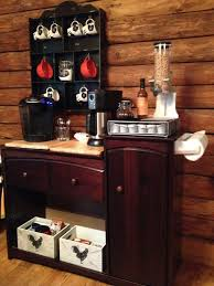 office coffee bar furniture. Best Coffee Bar Table Creating A On Pinterest Changing Intended For Furniture Idea 11 Office