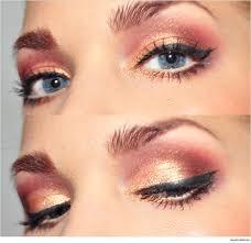 makeup tips for blue eyes sparkling blue eyes