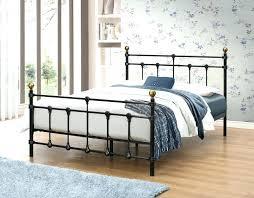 wrought iron bed frame full. Simple Bed White Iron Full Size Bed Frame  On Wrought Iron Bed Frame Full M