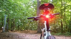 Bontrager Glo Bike Lights Bontrager Ember Light Review No Comment Youtube