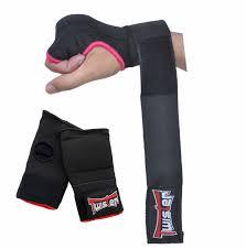 Hand Wrap Gloves Twister Gel Padded Prowraps Inner Hand Wrap Gloves Mma Boxing