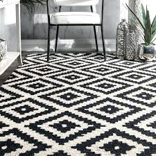 black area rugs hand tufted wool rug friday