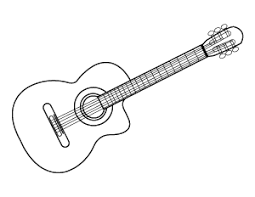 We have 43 music coloring pages! Free Printable Music Coloring Pages