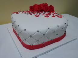 Cake For 40th Wedding Anniversary Unique Wedding Ideas