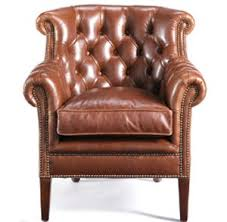 traditional chair design. Hamilton Traditional Leather Chair By Roche Designs Design R