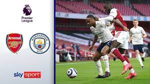Dank Blitzstart – 18.(!) Pflichtspielsieg in Folge | FC Arsenal - Manchester  City 0:1