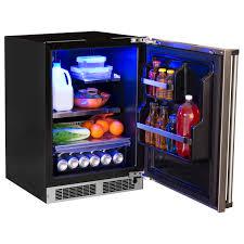Undercounter Drink Refrigerator Marvel Professional Undercounter Series Marvel Premium Refrigeration