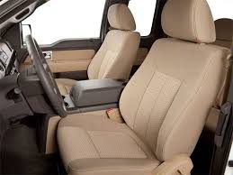 ford f150 lariat seat cover passenger