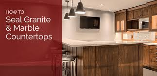 one of the most common questions we hear is whether natural stone countertops need to be sealed ask three people whether you should seal granite