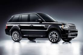 2009 Land Rover Range Rover Sport Stormer Edition News and ...