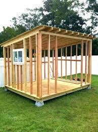storage shed ideas design plans designs how to build a diy 10x12 backyard free pallet storage shed diy