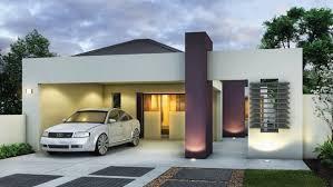 single story modern home design. Single Home Designs Alluring Storey House Beautiful Design 1st Floor . Corner Best Modern Story E