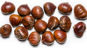 Dry or medium sherry 3 tbsp. What To Eat Now Chestnuts Tasting Table
