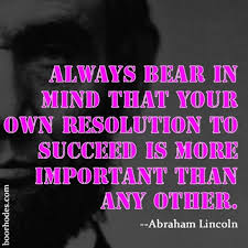 Usa Quotes Delectable Success Quote Abrahamlincoln USA Love Success Quotes