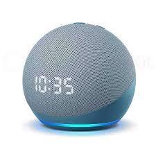 Loa thông minh Amazon Echo Dot 4 mới nhất