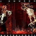 Quetzalcoatl album by J Church