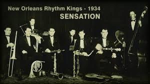 new orleans rhythm kings sensation  new orleans rhythm kings sensation 1934