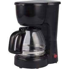 Coffee Maker K Cup And Pot Mainstays 5 Cup Coffee Maker Walmartcom