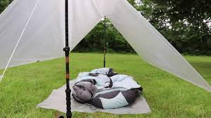 oz ultralight backng shelter easy diy guide you beach shade ideas canop full size