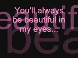 Beautiful In My Eyes Quotes Best of Beautiful In My Eyes Joshua Kadison Lyrics YouTube Music