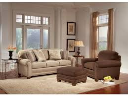 Living Room Furniture St Louis Smith Brothers Living Room Conversation Sofa 393 12 Kettle River