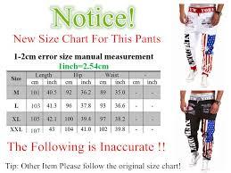Size Chart For Mens Joggers Men Jogger Pants Fashion 2015 New Mens Joggers Cool Track