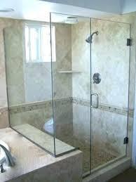 frameless glass shower doors cost glass shower doors cost glass shower enclosure cost medium size of
