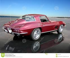 1967 Corvette Sting Ray Coupe Royalty Free Stock Photo - Image ...