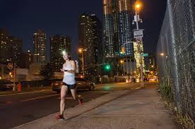 Best Lights For Running At Night 10 Safety Tips For Running In The Dark