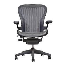 herman miller office chairs. Save 55% Aeron Chair By Herman Miller - Basic Carbon Office Chairs H