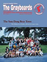 the graybeards korean war veterans