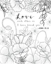 Printable Love Coloring Pages I Love You Coloring Pages For Adults